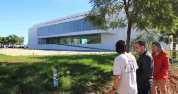 Centro de Congresos de Ayamonte (1)