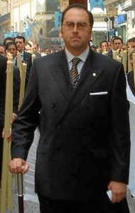 Eduardo del Rey Tirado.