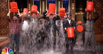 Ice Bucket Challenge- Jimmy Fallon - Huelva Ya
