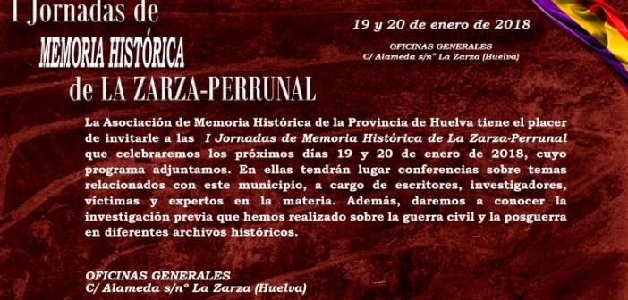 Invitacion ZARZA-PERRUNAL