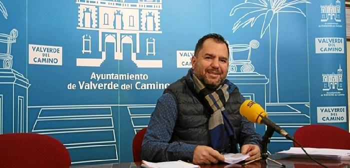 Pliego Empresa Limpieza Valverde del Camino