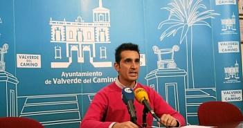 Programacion Cultural Valverde del Camino 2018