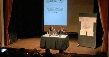 Asamblea participativa en Ayamonte  (1)