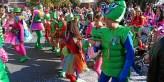 Cabalgata del Carnaval en Ayamonte (9)