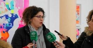 Coordinadora del IAM, Eva Salazar