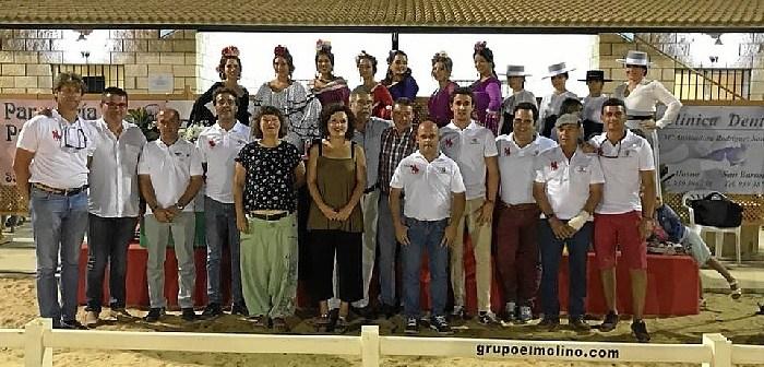 Copa del Rey Doma Vaquera