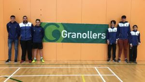 Máster Granollers