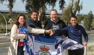 Todos en apoyo del CDB Enrique Benítez (1)