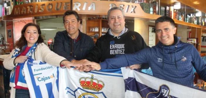 Todos en apoyo del CDB Enrique Benítez (2)