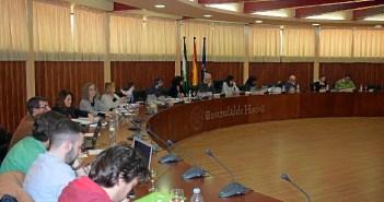 UHU Consejo Gobierno
