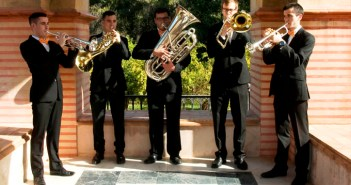 Air Brass Quintet