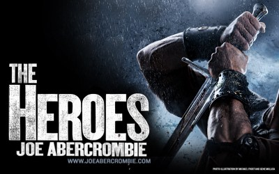 Impressions: The Heroes
