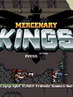 Mercenay Kings