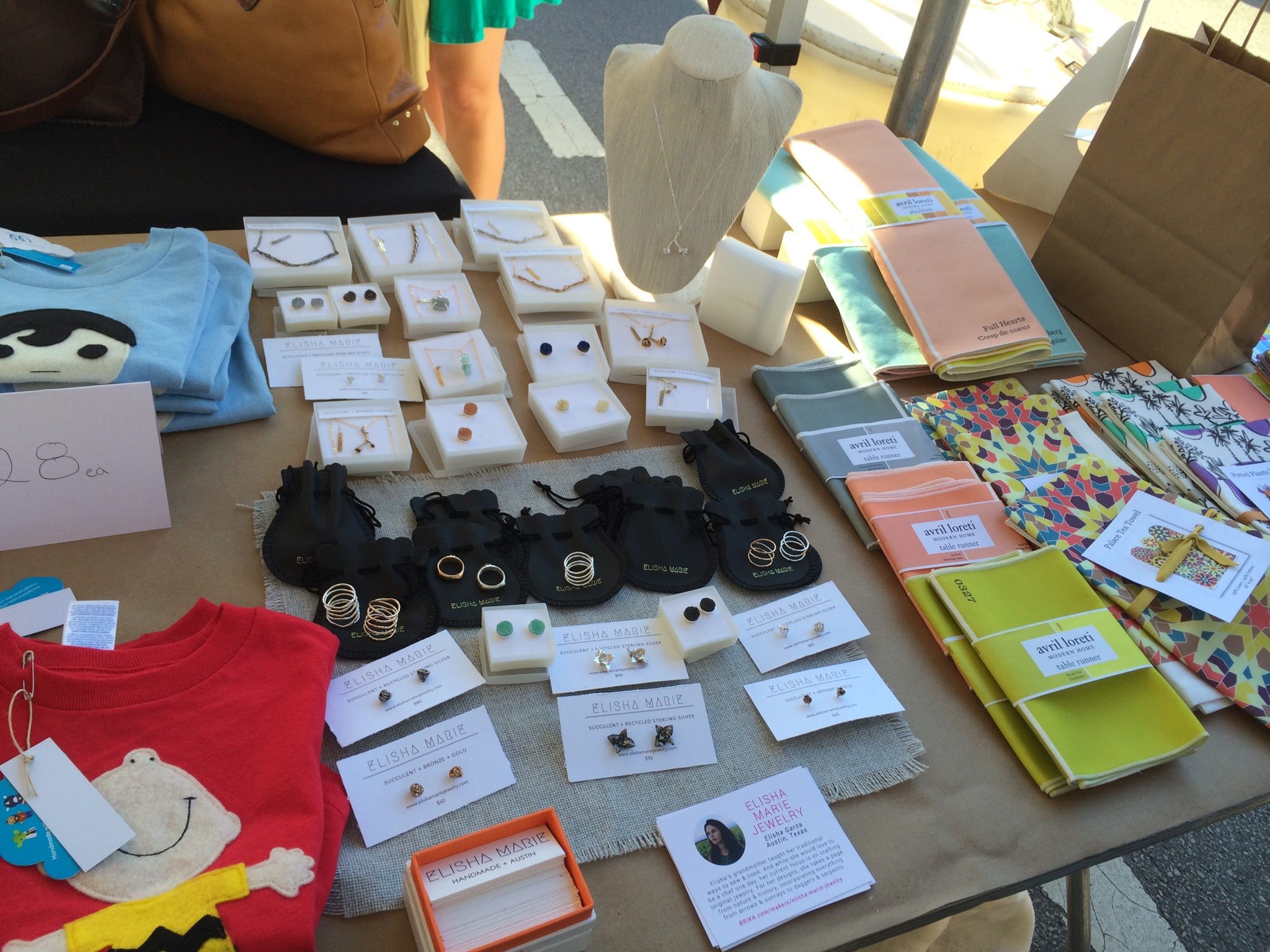 A Trip to Renegade Craft Fair Chicago 2014 by Hugs are Fun