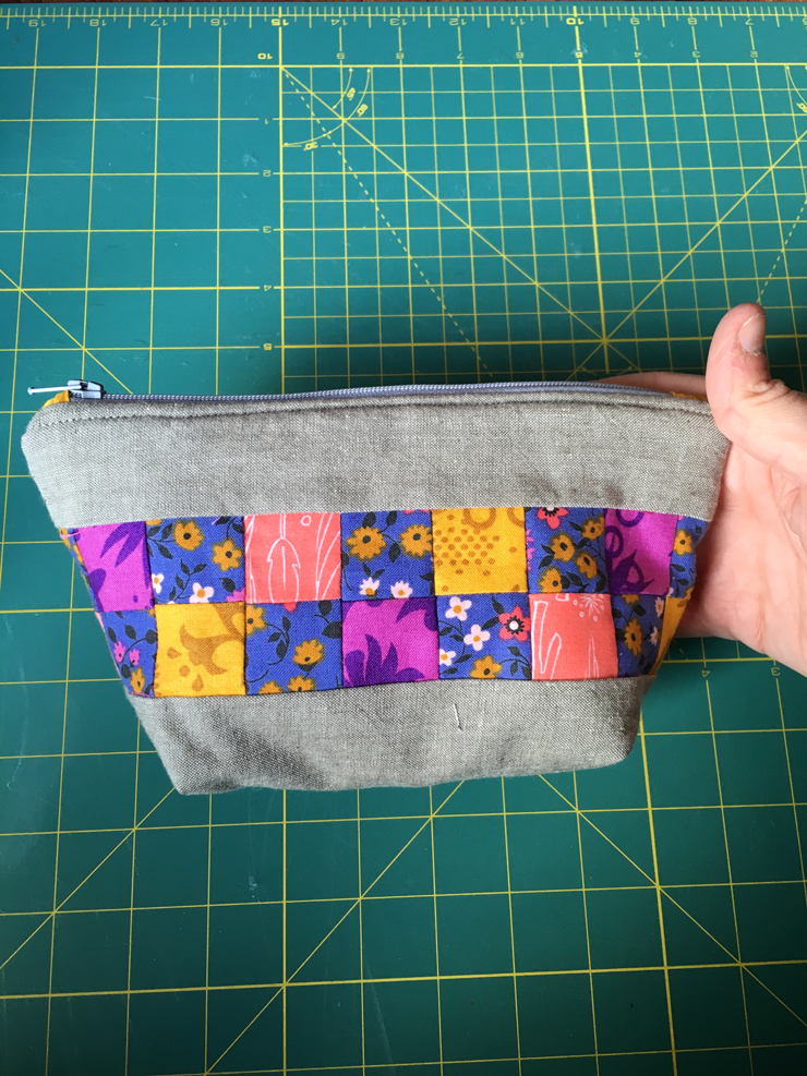Pouches for Everyone! from Hugs are Fun
