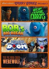 DreamWorks Spooky Stories Volume 2 (2011)