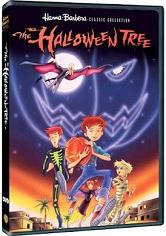 Halloween Tree, The (1993)