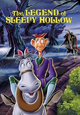 Legend of Sleepy Hollow, The (1949)