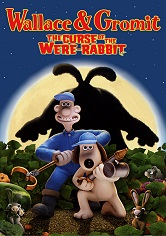 Wallace & Gromit The Curse of the Were-Rabbit (2005)