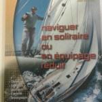 Navigation solitaire !