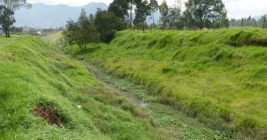 Quebrada La Esmeralda