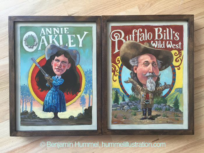 buffalo-bill-and-annie-oakley-together