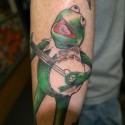 thumbs kermit 3811