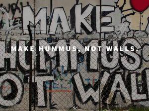 Hummus & friends, בהדונס ברלין