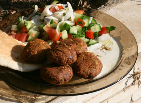 falafel balls