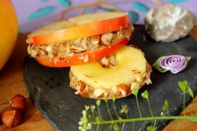 Leckerli Superfood Macarons Ganache Hundeleckerli
