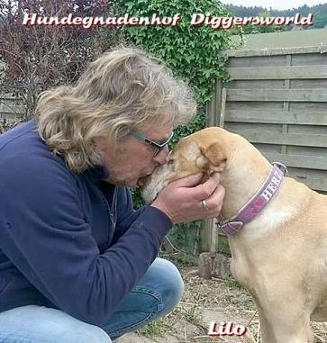 Kuss für Lilo