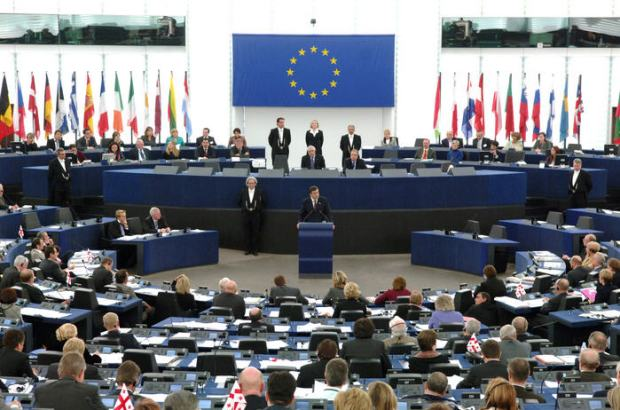 The opening session of the new European Parliament Source: ifreepress.com