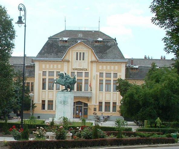 Karcag City Hall
