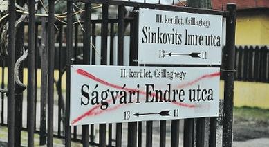 Sagvar utca