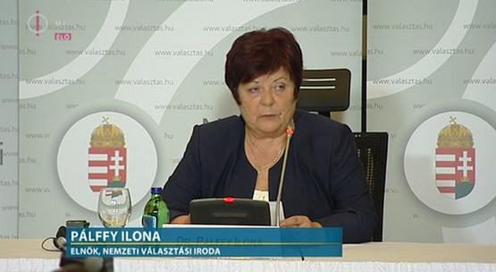 Palffy Ilona