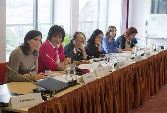 None of these woman politicians are from Fidesz