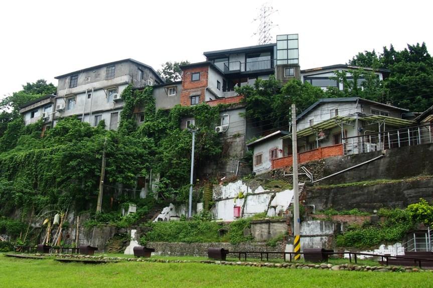 Treasure Hill Artist Village