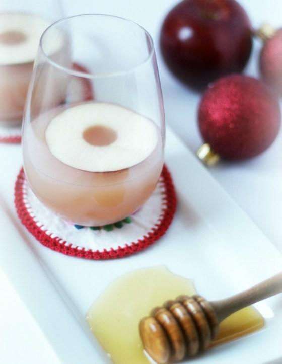 Sidra de Miel Manzana y Piña #MielPura