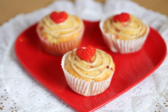 Brown-Butter-Strawberry-Muffins-9