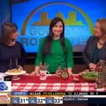 Tricks to Cut Calories but Not Flavor During te Holidays   |   hungryfoodlove.com