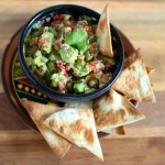 Easy Guacamole in Just 3 Steps   |   @hungryfoodlove