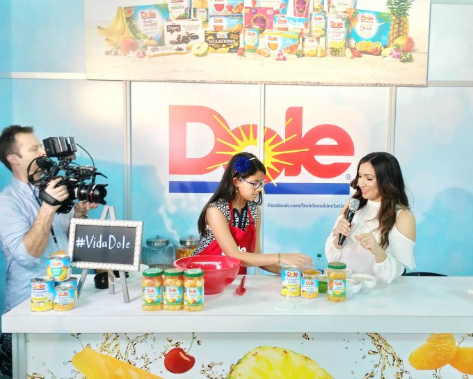 Dole Sunshine Recipes Ideas