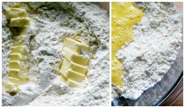 Pastelitos Mini Empanadas