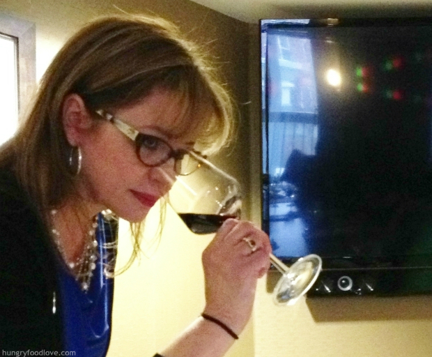 Wine Tasting with Chef Daisy Martinez