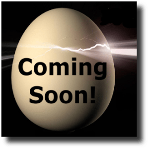 HUNT SL Coming Soon Egg