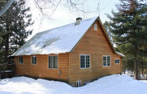 Creek Lodge Montana