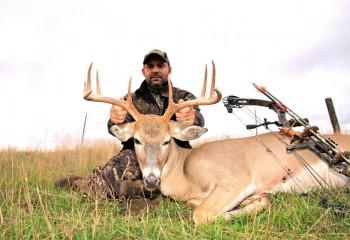 Whitetail Deer Hunting Montana