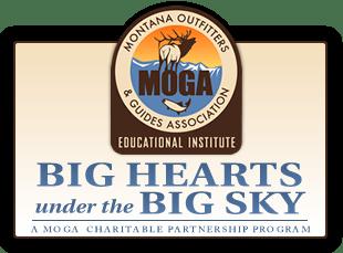Big Heart big sky