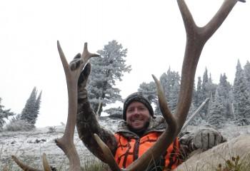 18 - 2011 Marty elk