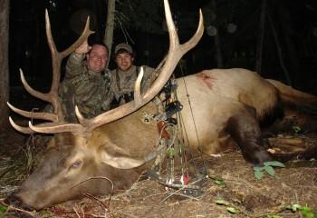 Archery Elk Hunts Montana (11)